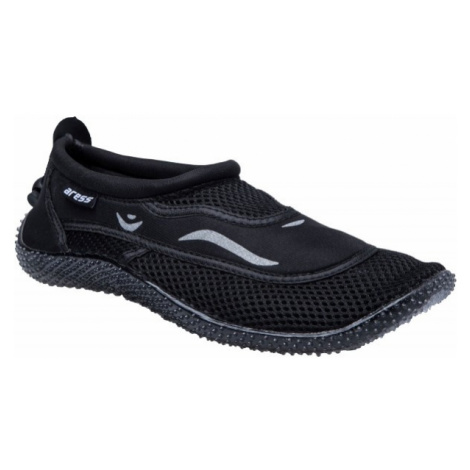 Aress BORNEO black - Men's water shoes