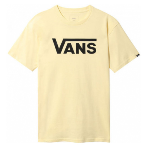 Vans MN CLASSIC DOUBLE light pink - Men's T-shirt