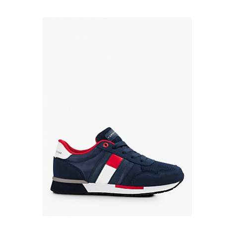 Tommy Hilfiger Children's Lage Vet Meters Trainers