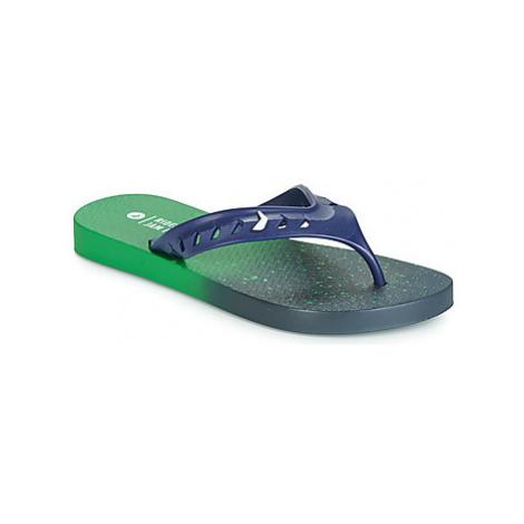 Rider JAM FLOW THONG KIDS girls's Children's Flip flops / Sandals in Green