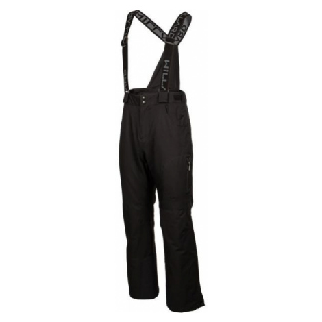 Willard EMO black - Men's ski pants