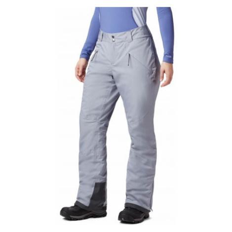 Columbia VELOCA VIXEN™ II PANT gray - Women's ski pants
