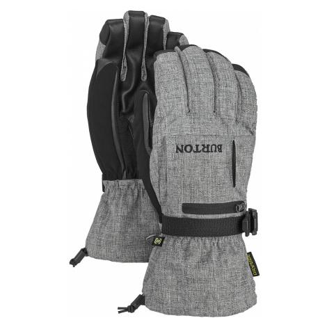 glove Burton Baker 2-In-1 - Bog Heather - men´s