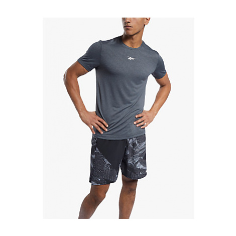 Reebok Workout Ready Mélange Training Top