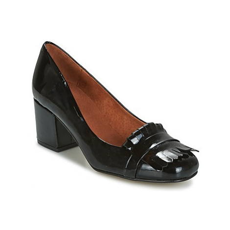 Betty London HATOUMA women's Court Shoes in Black