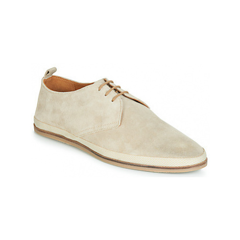 Frank Wright LOIRE men's Casual Shoes in Beige