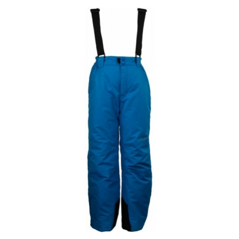 ALPINE PRO FUDO 2 blue - Kids ski pants