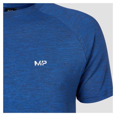 MP Men's Performance T-Shirt - Cobalt Blue Marl Myprotein