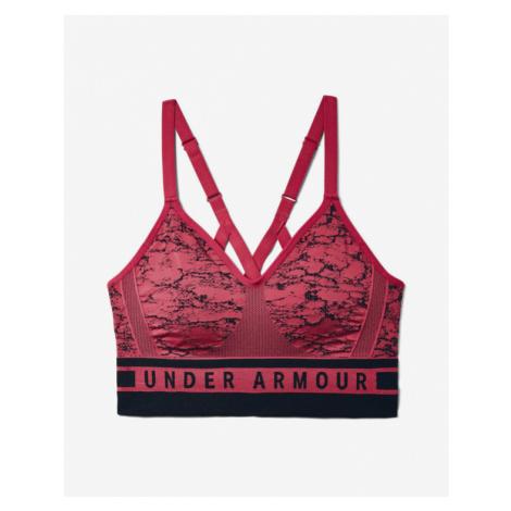 Under Armour Vanish Bra Pink