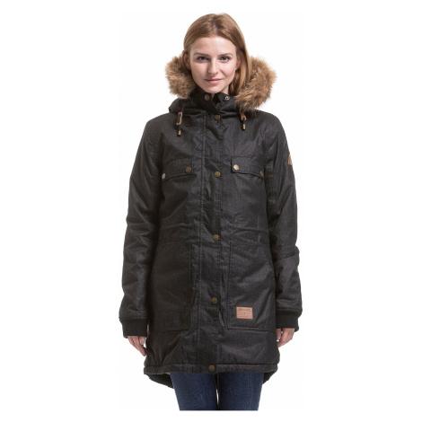 jacket Meatfly Ruby 2 - F/Black Heather - women´s