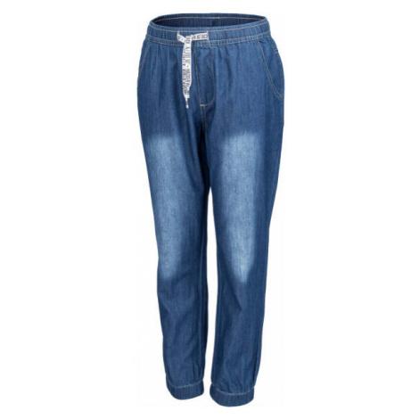 Lewro DAYN blue - Boys' pants