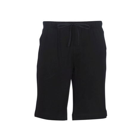 Polo Ralph Lauren SLEEP SHORT-SHORT-SLEEP BOTTOM men's Shorts in Black