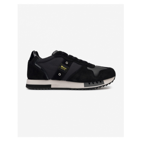 Blauer Queens 01 Sneakers Black