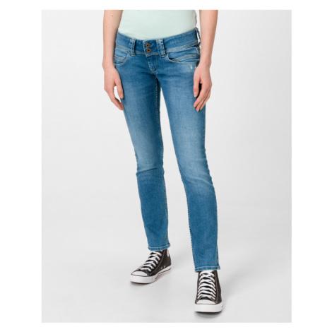 Pepe Jeans Venus Jeans Blue