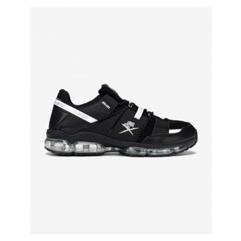 Philipp Plein Sport Cross Tiger Sneakers Black