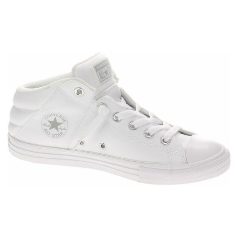shoes Converse Chuck Taylor All Star Axel Mid - 665596/White/White/White - unisex junior
