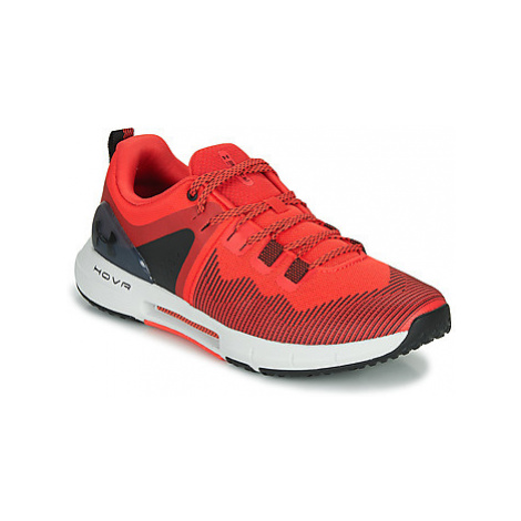 Under Armour HOVR RISE men's Running Trainers in Red