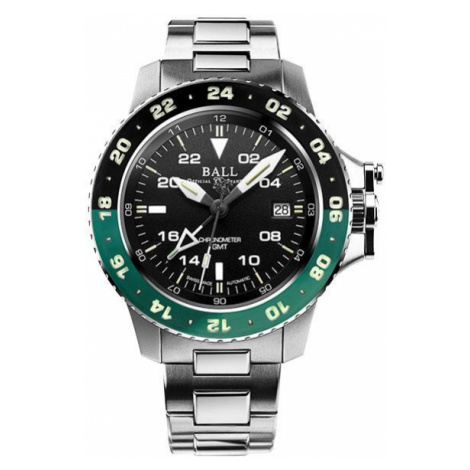 Ball Watch Company Engineer Hydrocarbon AeroGMT II