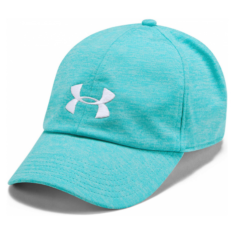 Under Armour Microthread™ Twist Renegade Cap Green
