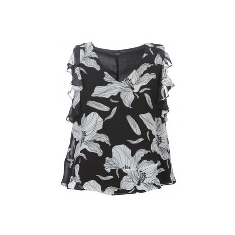 Guess HOPE women's Blouse in Black