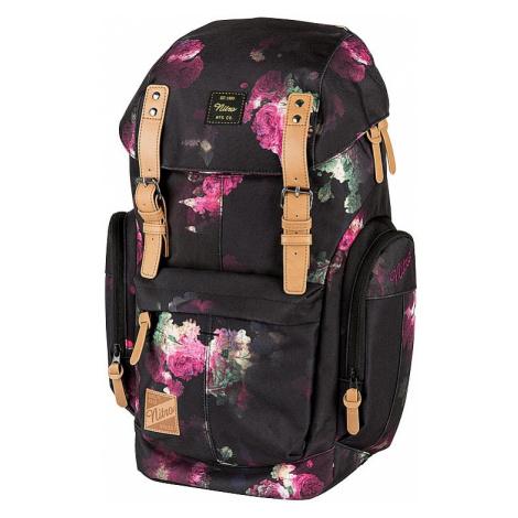 backpack Nitro Daypacker - Black Rose - women´s