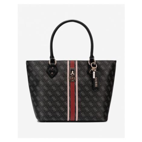 Guess Jensen Society Handbag Black
