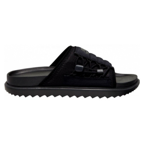 Nike ASUNA SLIDE black - Women's slippers