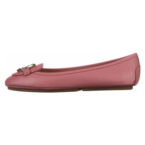 Michael Kors Lillie Ballet pumps Pink