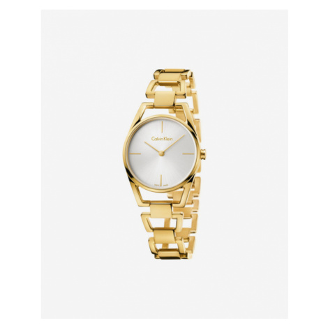 Calvin Klein Dainty Watches Gold