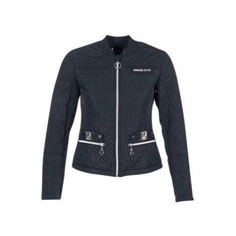 Versace Jeans Couture E5HQA981 women's Jacket in Black