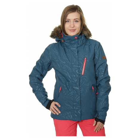 jacket Roxy Jet Ski Premium - BSK0/Legion Blue