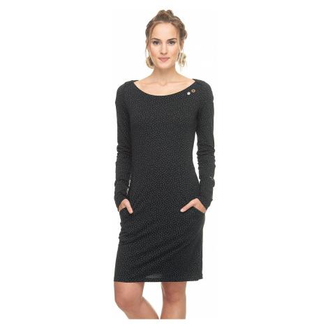 dress Ragwear River - 1010/Black - women´s