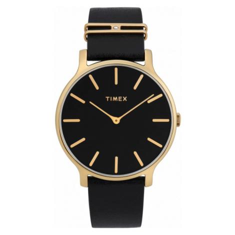 Timex Metropolitan Transcend Watch TW2T45300