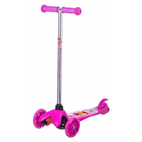 Profilite SCOOTER SMALL pink - Children's kick scooter