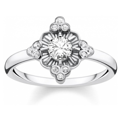 Thomas Sabo Glam & Soul Kingdom of Dreams Ring