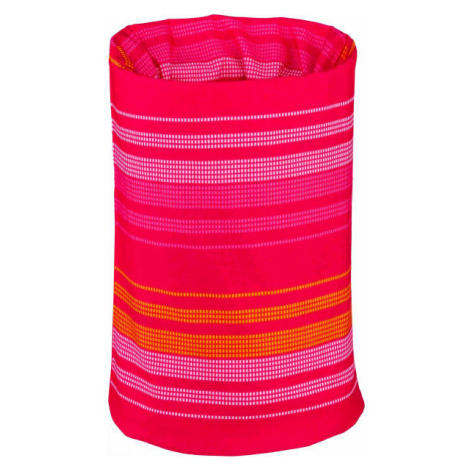 Lewro DAXIS pink - Kids' multi-purpose scarf