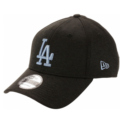 cap New Era 9FO Shadow Tech MLB Los Angeles Dodgers - Black/Sky - men´s