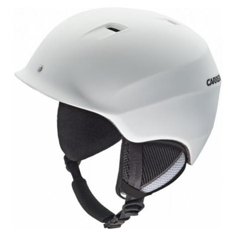 Carrera C-LADY white - Women's Alpine Skiing Helmet