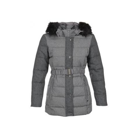Kaporal BEGIN women's Jacket in Grey