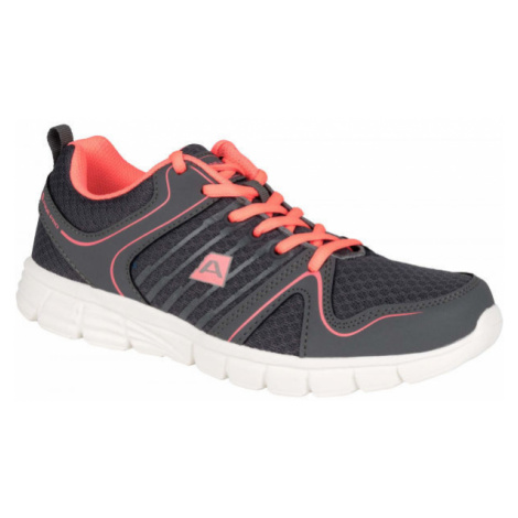 ALPINE PRO JOESA dark gray - Women's leisure shoes