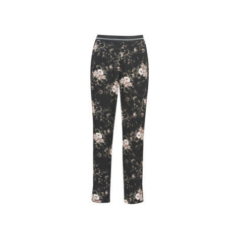 Ikks BP22175-02 women's Trousers in Black