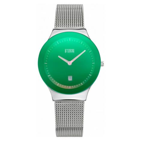 Storm Mini Sotec Lazer Green Watch 47383/LG