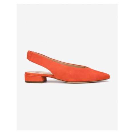 Högl Heels Red Orange