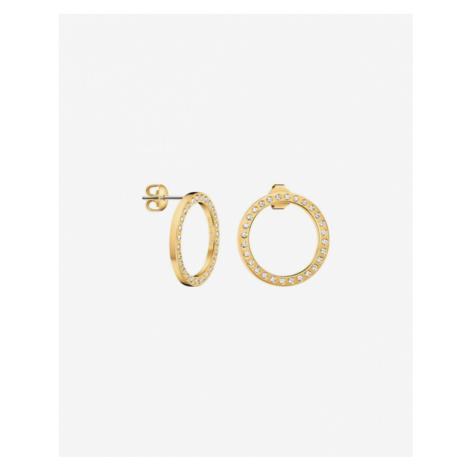 Calvin Klein Earrings Gold