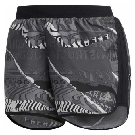 adidas M20 SHORT black - Women's shorts