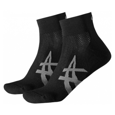 Asics 2PPK CUSH SOCK black - Sports socks