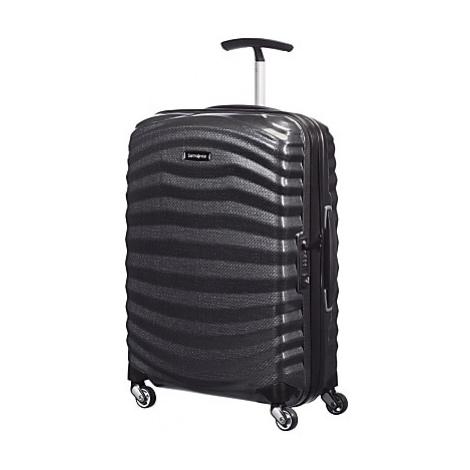 Samsonite Lite-Shock 4-Wheel 55cm Cabin Suitcase