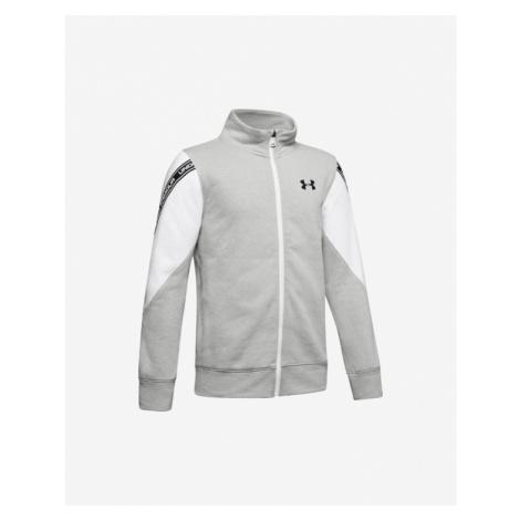 Under Armour Sportstyle Kids sweatshirt Grey