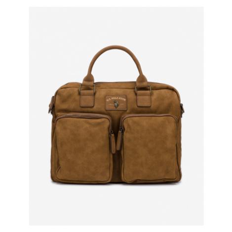 U.S. Polo Assn Brentwood Shoulder bag Brown