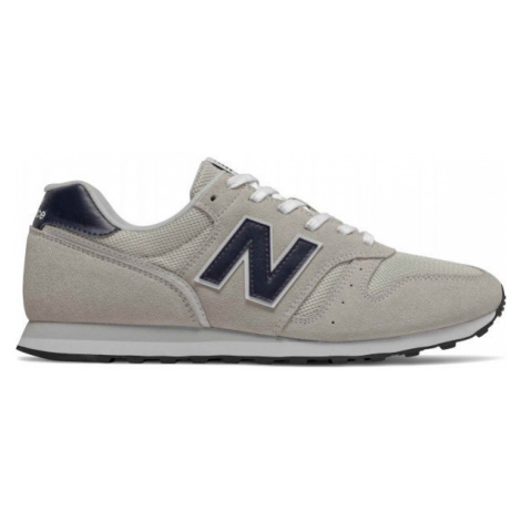 New Balance ML373AC3 grey - Men's leisure shoes